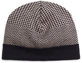 Brooks Brothers Multipattern Hat