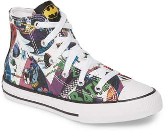 Converse Batman High Top Sneaker