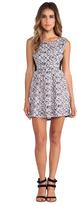 RVCA Woodruff Dress