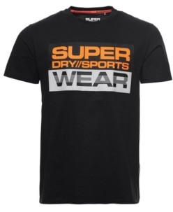Superdry Streetsport Graphic Men's T-shirt