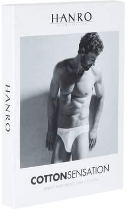 Hanro Cotton Sensation Briefs