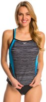Speedo Texture Double Strap Tankini Top 8138800