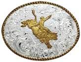 Crumrine Western Buckle Rodeo Bullrider Rope C06150