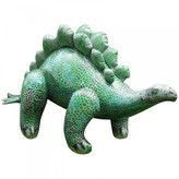 Smallable 117 cm Inflatable Stegosaurus