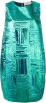 Gianluca Capannolo sleeveless dress - women - Silk/Polyamide/Polyester - 42