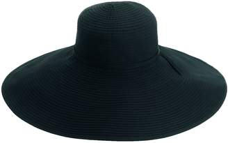San Diego Hat Co. Ribbon Braid Extra-Large Floppy Hat