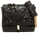 Foley + Corinna Dahlia Leather Crossbody