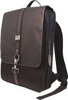"Mobile Edge Women's 16"" PC/17"" Mac Slimline Paris Backpack"