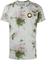 Vivienne Westwood Man - aim patch printed T-shirt - men - Cotton - XS