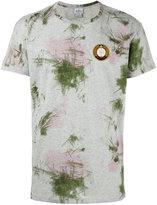 Vivienne Westwood Man aim patch printed T-shirt