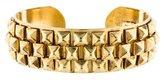 Dannijo Studded Cuff Bracelet