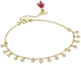 Shashi Skylar Bracelet (Gold) Bracelet