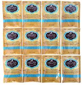 Hask Argan Oil From Morocco, Intense Deep Conditioning Hair Treatment, 1.75 oz (Pack of 12)