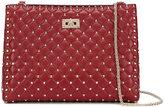Valentino Garavani Rockstud Spike shopping shoulder bag
