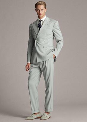 Ralph Lauren Ralph Handmade Gabardine Suit