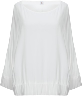 1 One 1-ONE Blouses - Item 38884447LF
