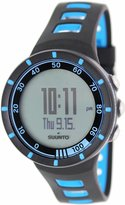 Suunto Men's Quest SS019159000 Digital Plastic Quartz Watch