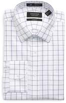 Nordstrom Smartcare Classic Fit Check Dress Shirt