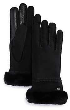 UGG Shearling Tech Gloves