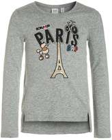 Gap CITY Long sleeved top light heather grey