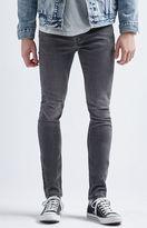 Levi's 519 Extreme Skinny Stretch Rockaway Jeans