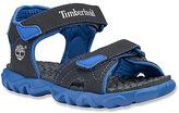 Timberland Splashtown 2-Strap Sandal Preschool