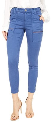 Joie Park Skinny Pants (Marlin) Women's Casual Pants