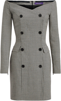 Ralph Lauren Brenna Wool Dress