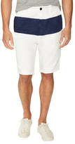 G Star Colorblock Tapered Shorts