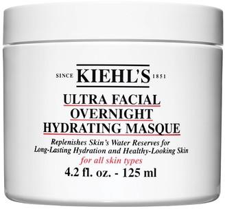 Kiehl's Ultra Facial Overnight Hydrating Masque 125ml