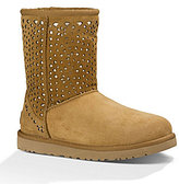 UGG Classic Flora Perf Boots
