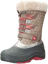 Jambu JambuKD Nydia Girl's Outdoor Snow Boot