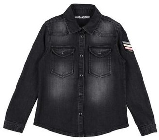 Zadig & Voltaire Denim shirt