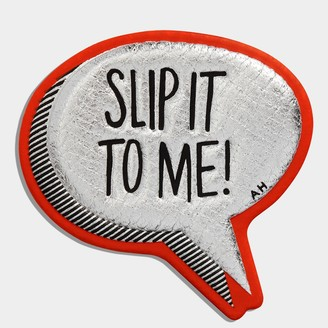 Anya Hindmarch SLIP IT TO ME! Sticker