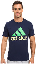 adidas Badge of Sport Performance Tee