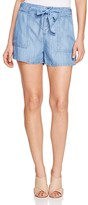 Soft Joie Mireille Chambray Shorts