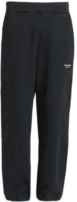 Acne Studios Frank Stamp Sweatpants