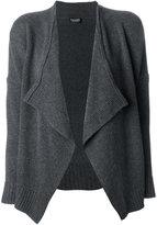 Twin-Set oversized cardigan