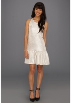 Gabriella Rocha Oak Dress (Champagne) - Apparel