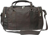 Piel Leather Classic Weekend Carry On 2509