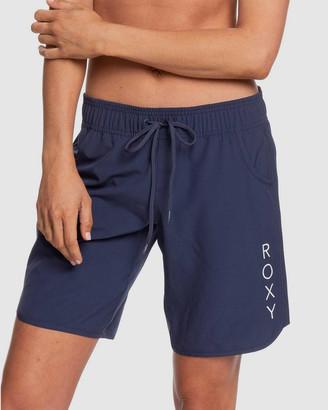 """Roxy Womens Classics 9"""" Boardshorts"""