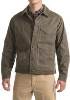 Filson Short Lined Cruiser Jacket (For Men)