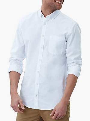Joules Laundered Oxford Classic Fit Shirt