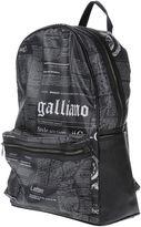 Galliano Backpacks & Fanny packs