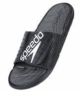 Speedo Men's Exsqueeze Me Rip Slide Sandals 8114459