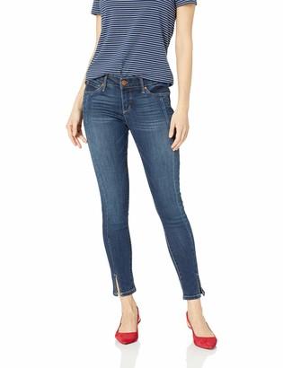 Vintage America Blues Women's Petite Pettie Wonderland Skinny Jean