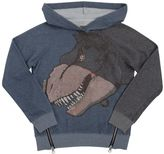 Madson Discount Batman-Rex Cotton Blend Sweatshirt