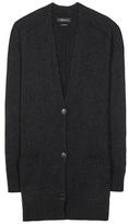 Isabel Marant Farah wool-blend cardigan