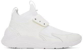 McQ White Hikaru 3.0 Sneakers