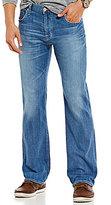 Big Star Union Straight-Fit Jeans